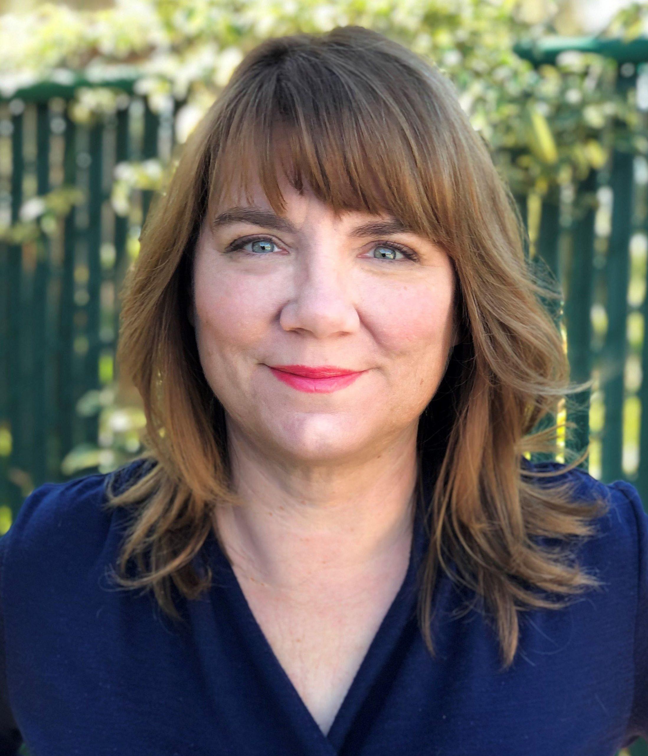 Christine Aday