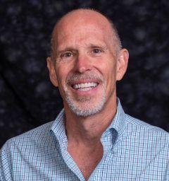 James Fent, LMFT, PT, SUDCC IV