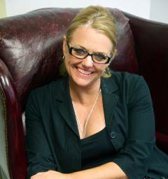Melanie Barker