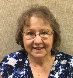 Patricia Nealy