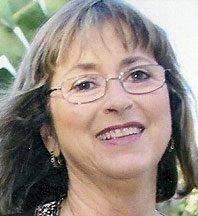 Louise McKay